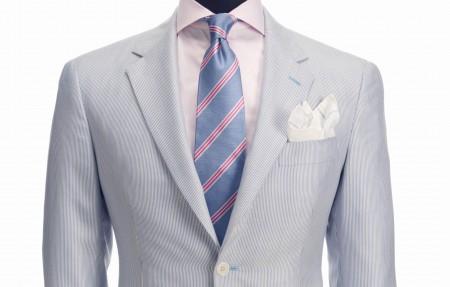 Seersucker Suit Season