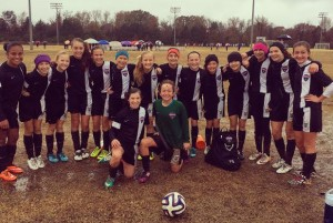 Tennessee Soccer Club, youth, soccer, Mark Champion