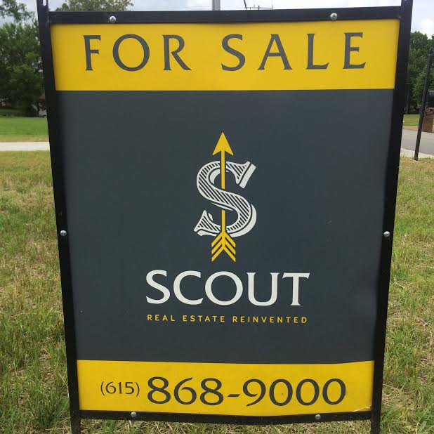 Scout Properties, Mark Champion, real estate, new home, buying, selling, Nashville
